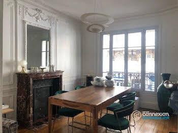 Appartement 4 pièces 76,25 m2