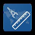 Measure Land Area, Distance, Perimeter