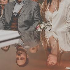 Wedding photographer Leandro Puebla (LeanPortraits). Photo of 13.04.2017
