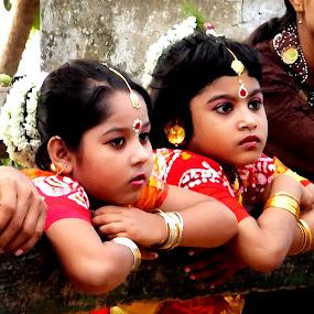 by Satabdi Datta - Babies & Children Children Candids ( , best female portraiture )
