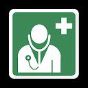 Ayurveda Medicine Booking icon