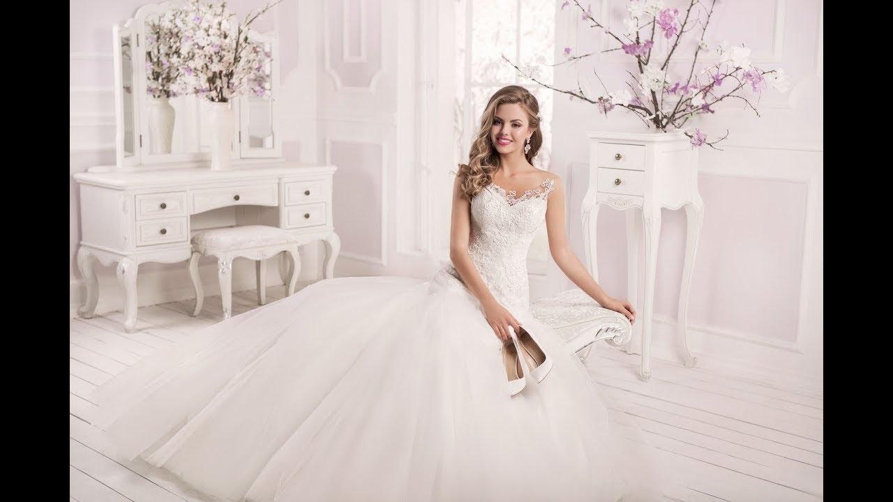 06eefab9b42 Свадебные платья 2018 в Колпино - 3 свадебных салона