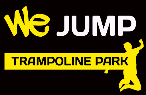 We Jump logo