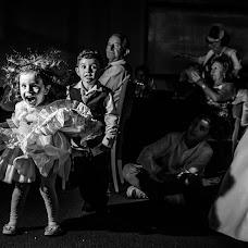 Свадебный фотограф Miguel angel Muniesa (muniesa). Фотография от 02.02.2018