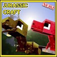 Jurassic craft map for minecraft file APK for Gaming PC/PS3/PS4 Smart TV