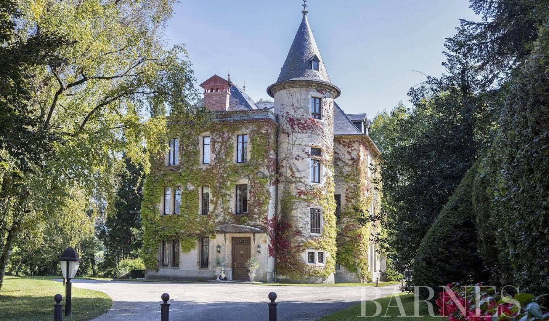 Château Coise-Saint-Jean-Pied-Gauthier