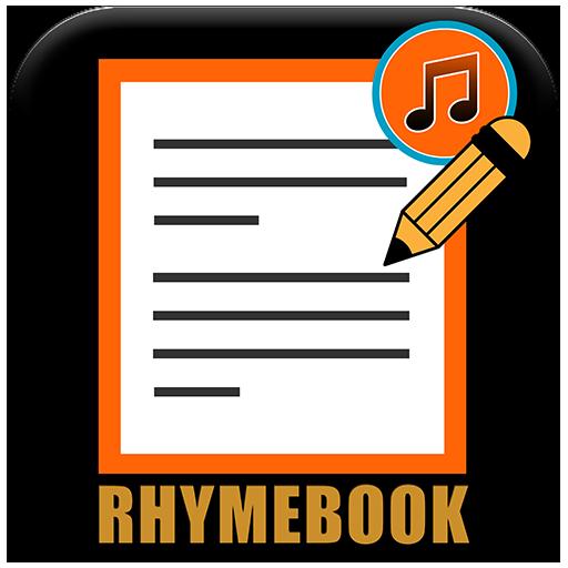RhymeBook (Note + Audio)
