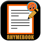 RhymeBook (Note + Audio)