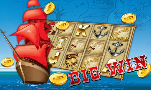 Slots Pirates: Sea Treasures