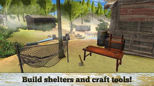 Lost Ark: Survivor Island 3D screenshot 6