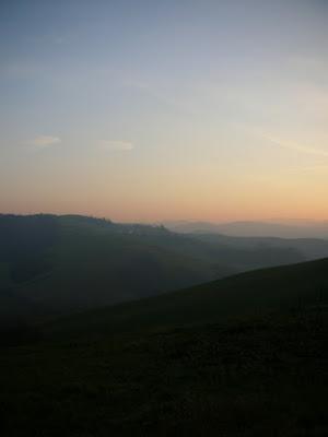 Il silenzio delle colline di Rume