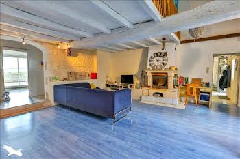Maison 7 pièces 176 m2