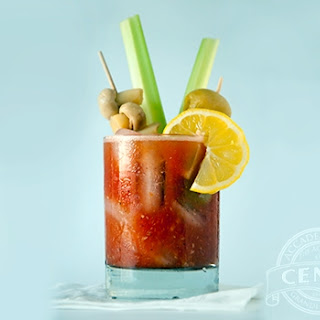 Cento San Marzano Spicy Bloody Mary