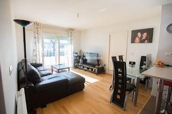 appartement à Hendaye (64)