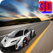 Real Drift Racing 3D : Highway Android APK Download Free By L Screw Dev
