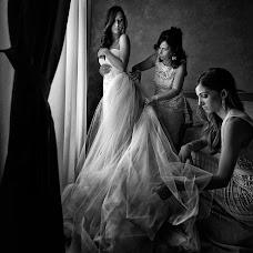 Wedding photographer Danilo Coluccio (danilocoluccio). Photo of 27.07.2016