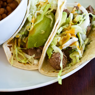 Mexican Beef Tongue Tacos Recipes