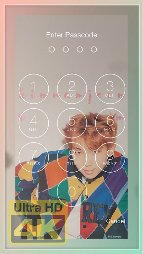 Photo Rm Of Bts Hd Wallpapers Amoled Apk Download Apkpure Co