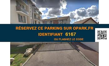 parking à Le Petit-Quevilly (76)
