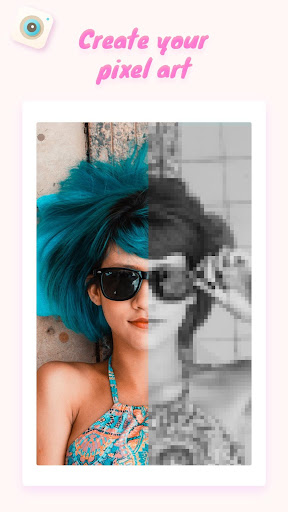 Pixel Art  captures d'écran 1