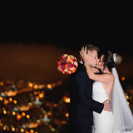 Wedding photographer Júlio Crestani (crestani). Photo of 08.01.2018