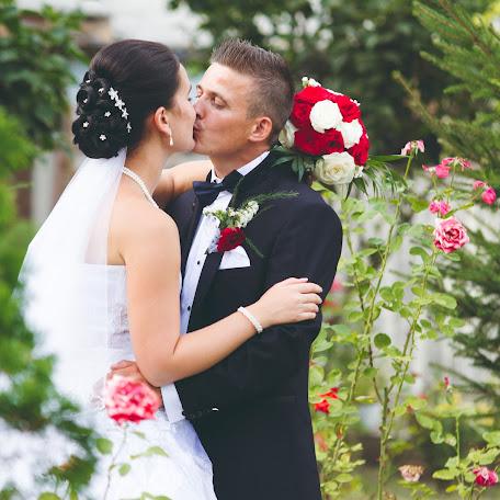 Wedding photographer Norbert Marton (marton). Photo of 11.11.2015