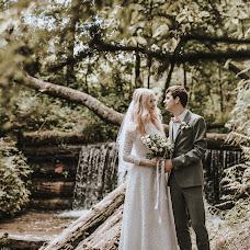 Wedding photographer Nikita Kver (nikitakver). Photo of 16.01.2018