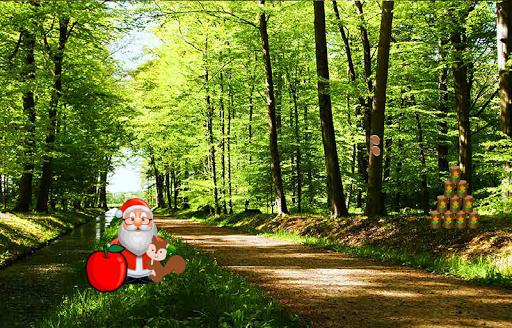 Best Escape - Forest Santa V1.0.0.1 screenshots 3