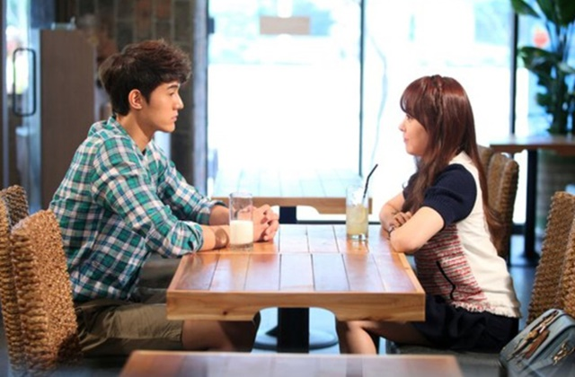 5. Hẹn hò với người yêu cũ