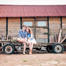 Wedding photographer Aleksandr Kiselev (Kompot666). Photo of 23.05.2017