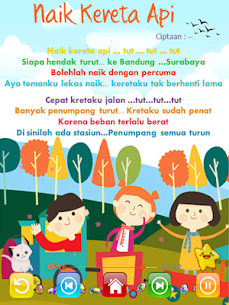 Indonesian Children's Songs 5