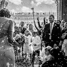 Wedding photographer Noelia Ferrera (noeliaferrera). Photo of 20.03.2018