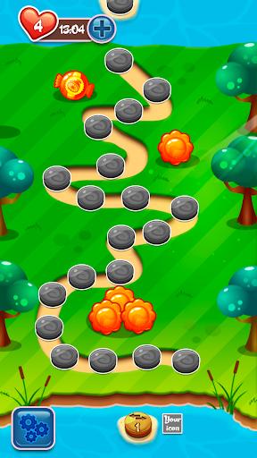 Jelly Crush apklade screenshots 2