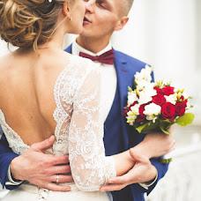 Wedding photographer Ekaterina Pogrebnyak (pogrebnyak). Photo of 10.01.2017