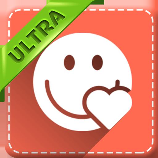 استیکرساز اولترا (استیکر ساز، ساخت استیکر تلگرام) file APK for Gaming PC/PS3/PS4 Smart TV
