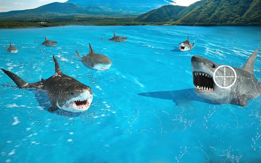 Shark Hunting Deep Dive 2 screenshots 9