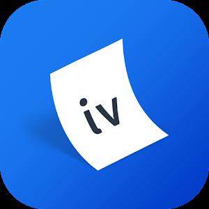rechnung schreiben mit invoiz android apps on google play. Black Bedroom Furniture Sets. Home Design Ideas