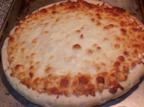 Baby D's Blazin Buffalo Chicken Pizza Recipe