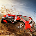 4x4 Jeep Simulator Offroad Cruiser Extreme Driving icon
