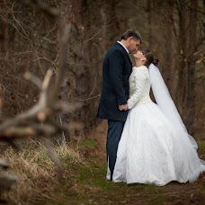 Wedding photographer Vitaliy Minakov (minakov). Photo of 22.11.2016