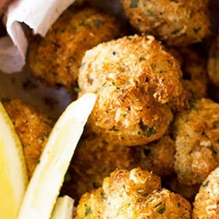 Coconut and Parmesan Crumbed Mushrooms Recipe