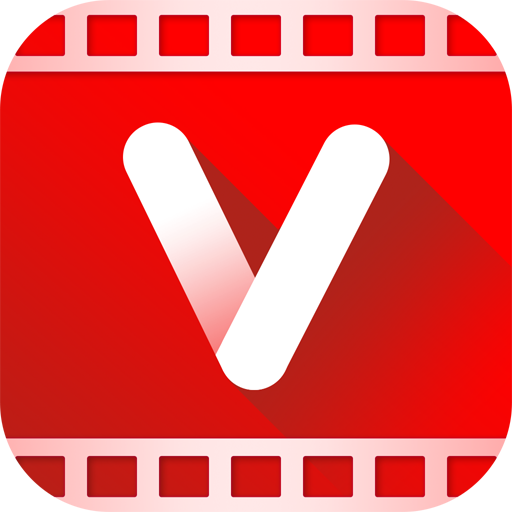 Vlog Star-free video editor with music for youtube Icon