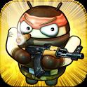 Gun Strike XperiaPlay icon