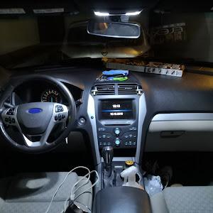 エクスプローラー 1FMHK8 2012/5のカスタム事例画像 かずちゃんさんの2019年10月17日09:59の投稿