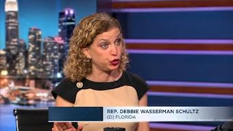 April 4, 2016 - Debbie Wasserman Schultz