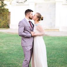 Wedding photographer Gennadiy Tyulpakov (genatyulpakov). Photo of 02.11.2018