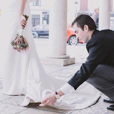 Wedding photographer Maika Chacón (maikachacn). Photo of 18.05.2015
