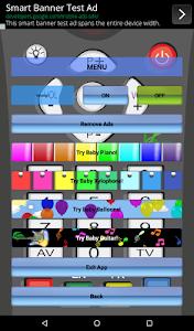 Baby Remote Control screenshot 5