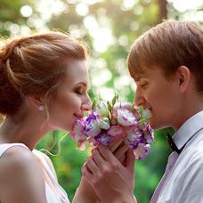 Wedding photographer Nataliya Salan (nataliasalan). Photo of 29.07.2016
