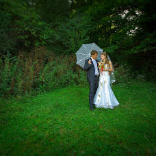 Wedding photographer Konstantin Olegovich (QUWERTY). Photo of 09.06.2013